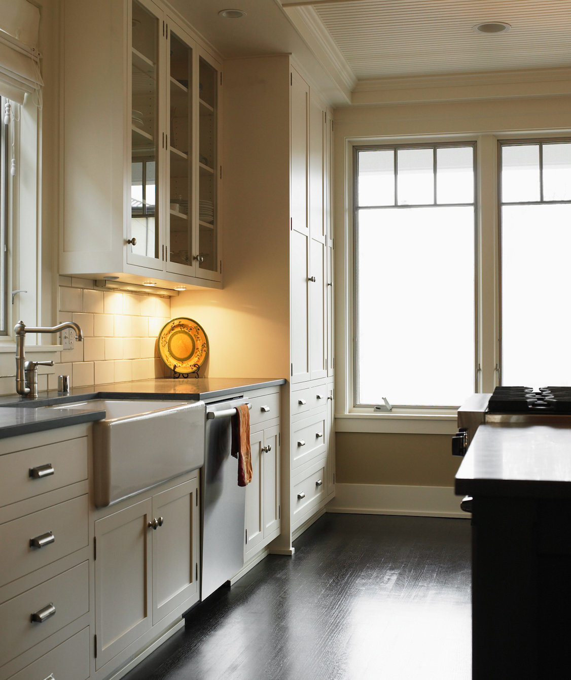 The $25 Lighting Hack That Transformed My Kitchen (And Didn't Require an Electrician)