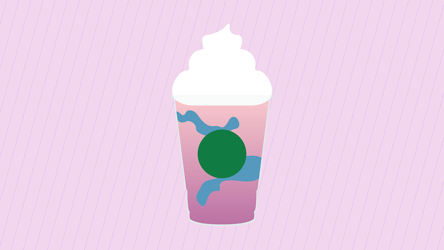 unicorn frap starbucks rumor