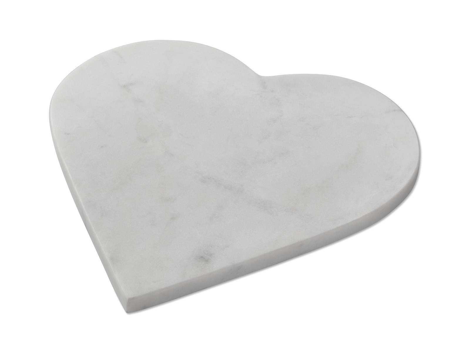 heart shaped cheeseboard