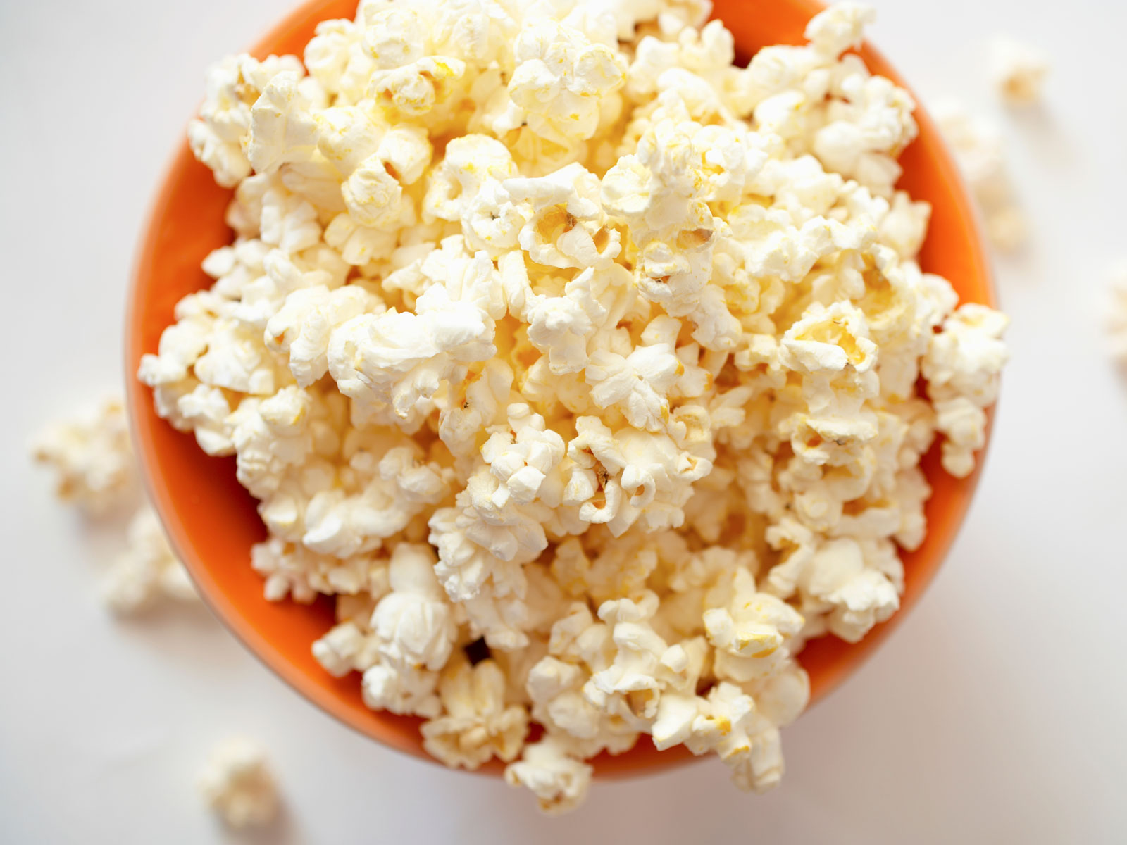 Celebrate National Popcorn Day with the Best Microwave Popcorn