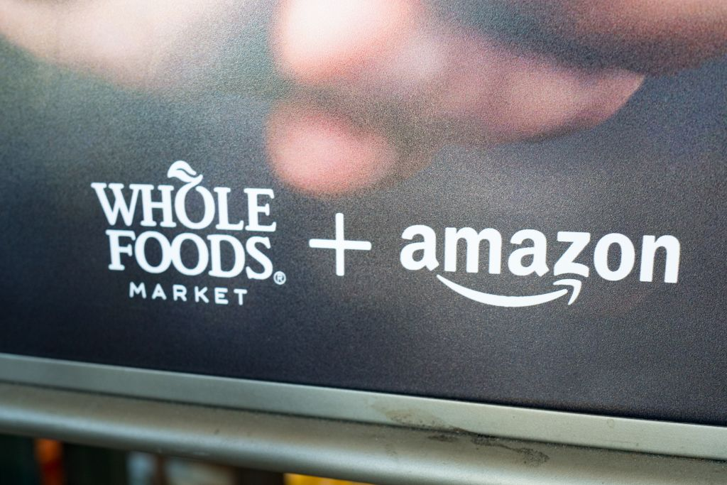 Amazon Just Announced a New Whole Foods Perk for Some Users