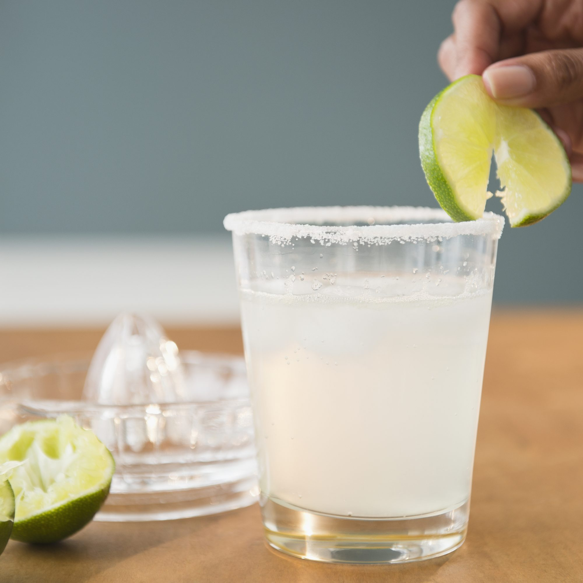 The Perfect Margarita Primer: 7 Mistakes for Home Bartenders to Avoid