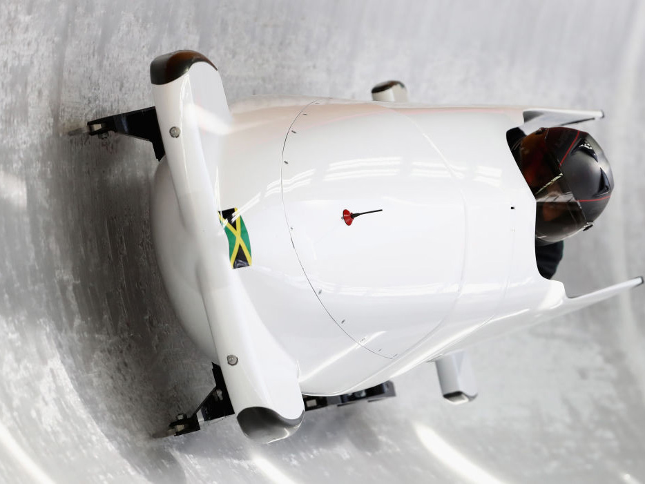 Red Stripe Just Saved Jamaica's Bobsled Team