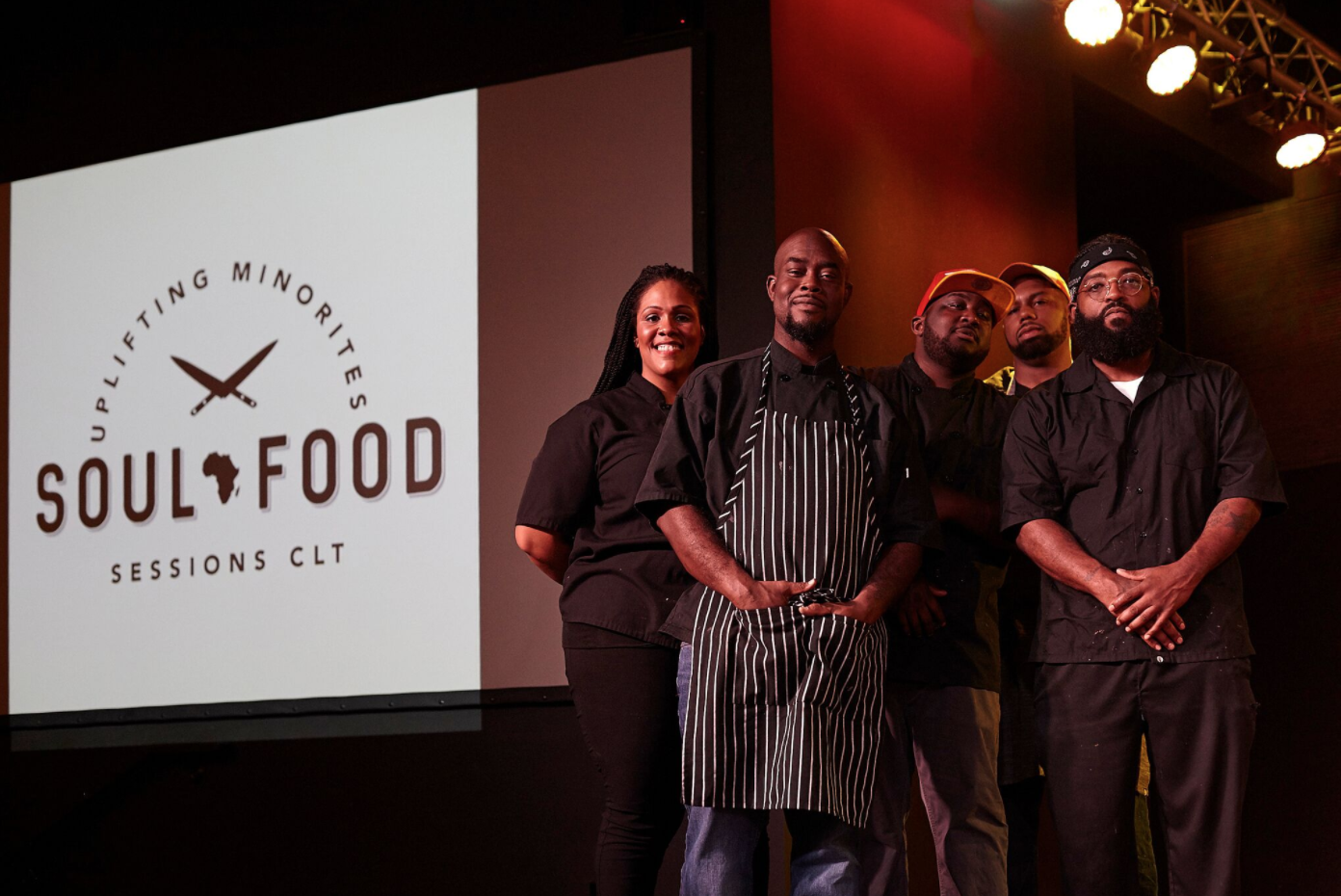 This 'Afrodisiac' Dinner Will Showcase Charlotte's Hottest Chefs