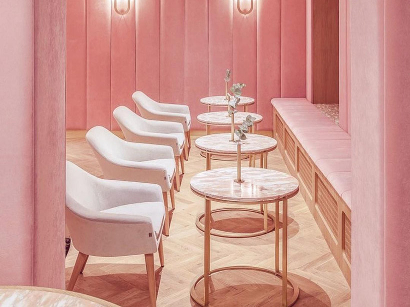 10 Restaurants That Belong in a Wes Anderson Movie