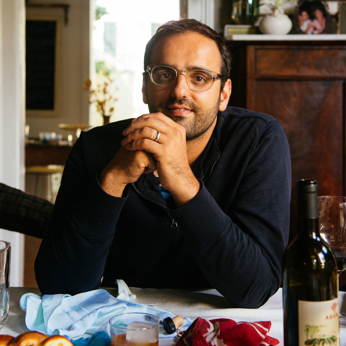 Alon Shaya to Open Saba in New Orleans This Spring