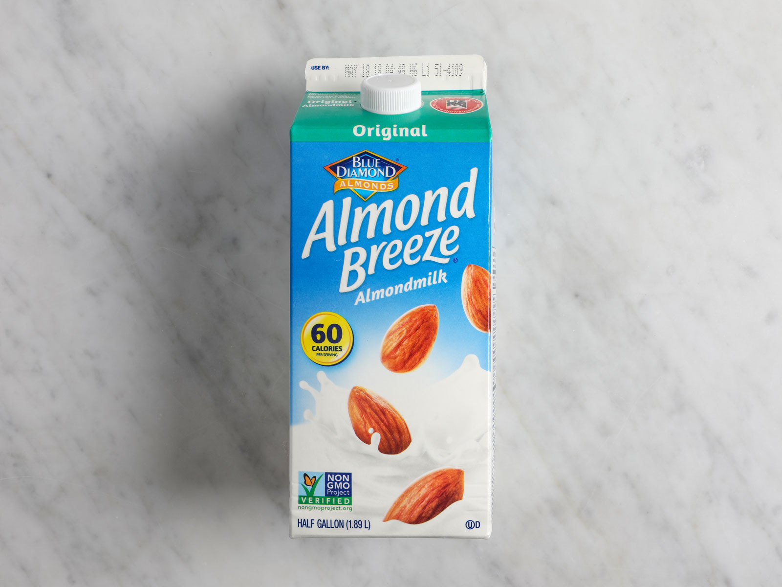 Almondmilk Horchata Is Almond Breeze's Latest Creation