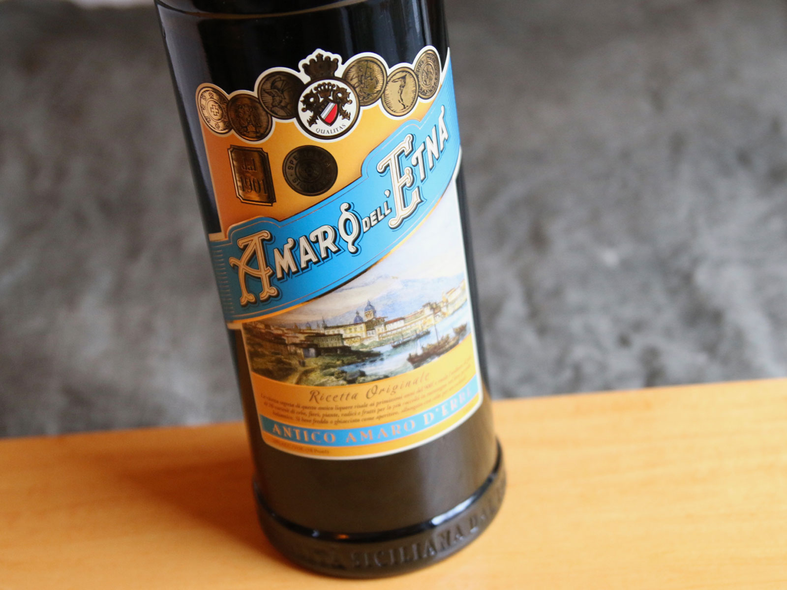 Obsessed with Amaro? This Sicilian Liqueur Is Your New Best Friend