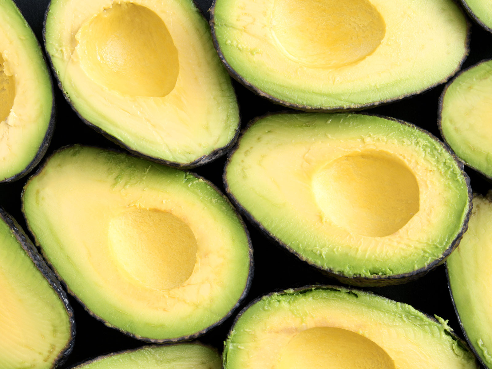avocado from mexico