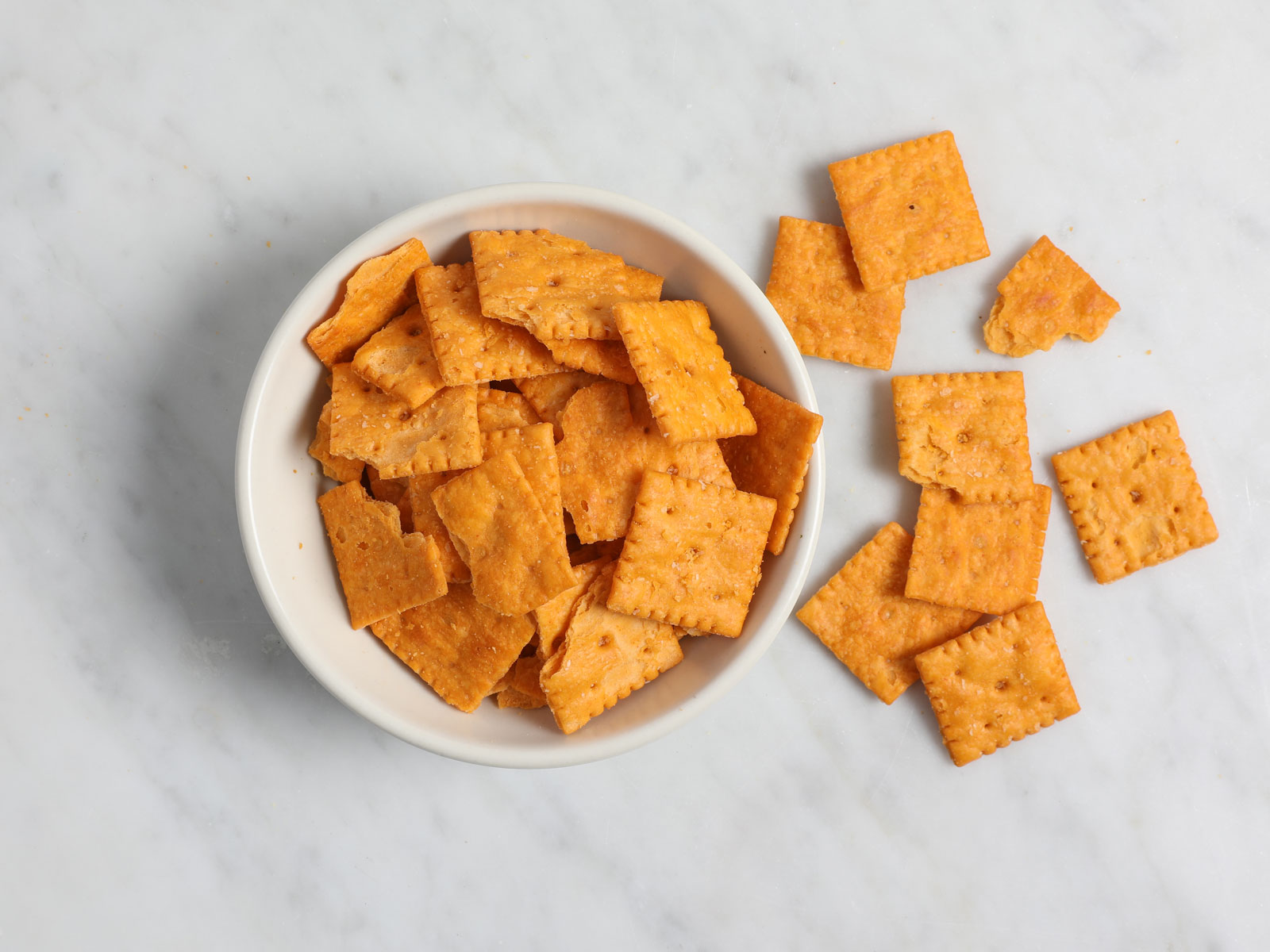 Big Cheez-Its