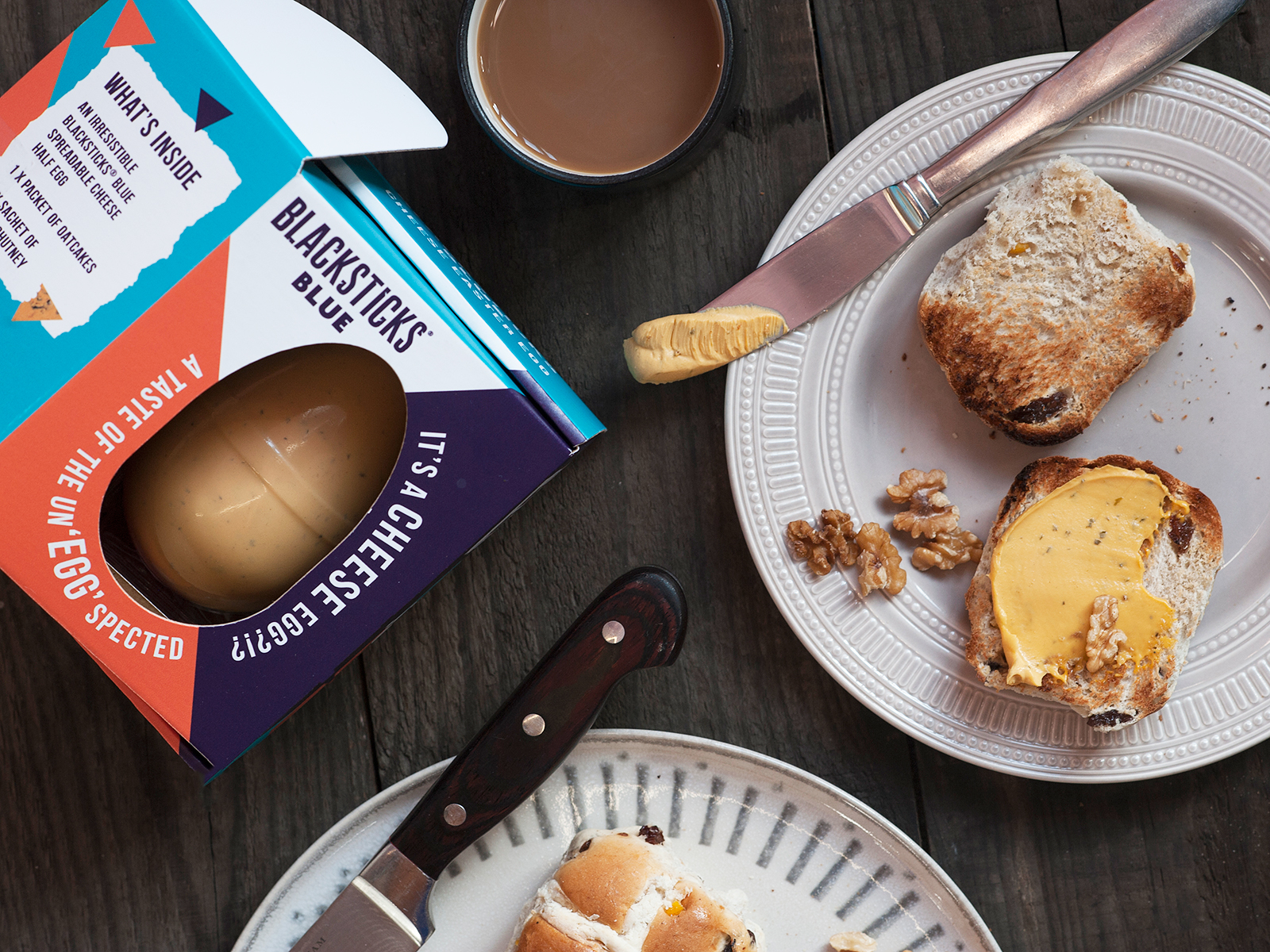cheese easter egg blue cheese lifestyle cheeseboard