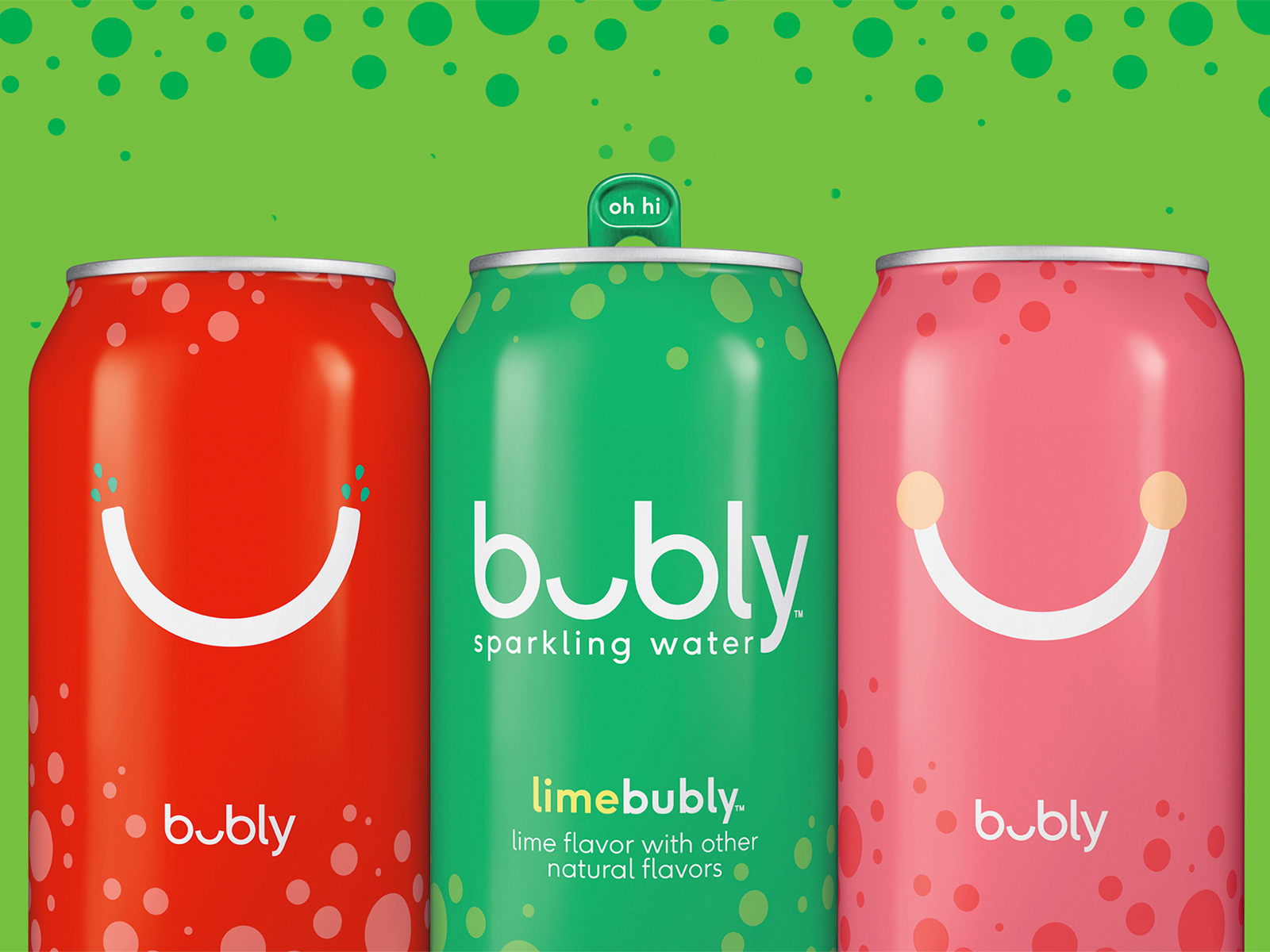 Pepsi Is Rolling Out Its Own Line of Sparkling Water