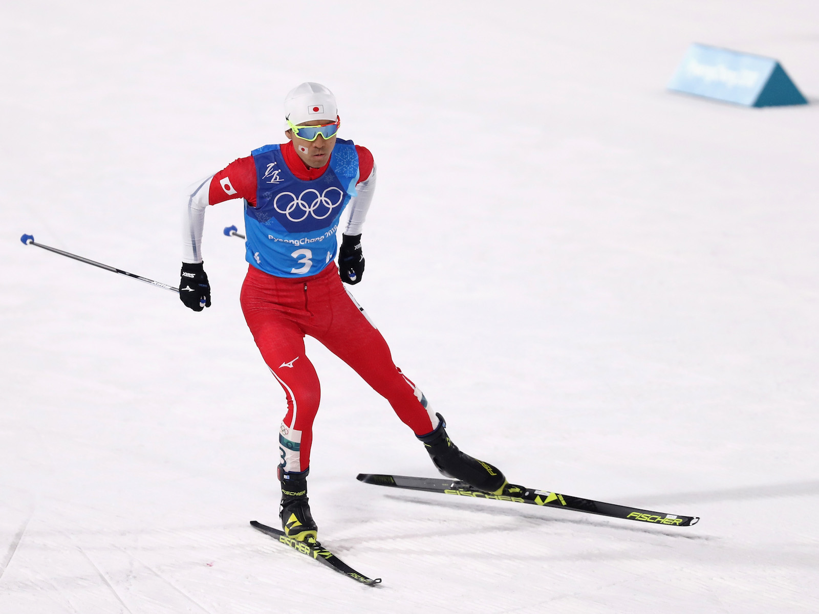 This Is How Many Calories Olympic Cross Country Skiers Eat Everyday ...