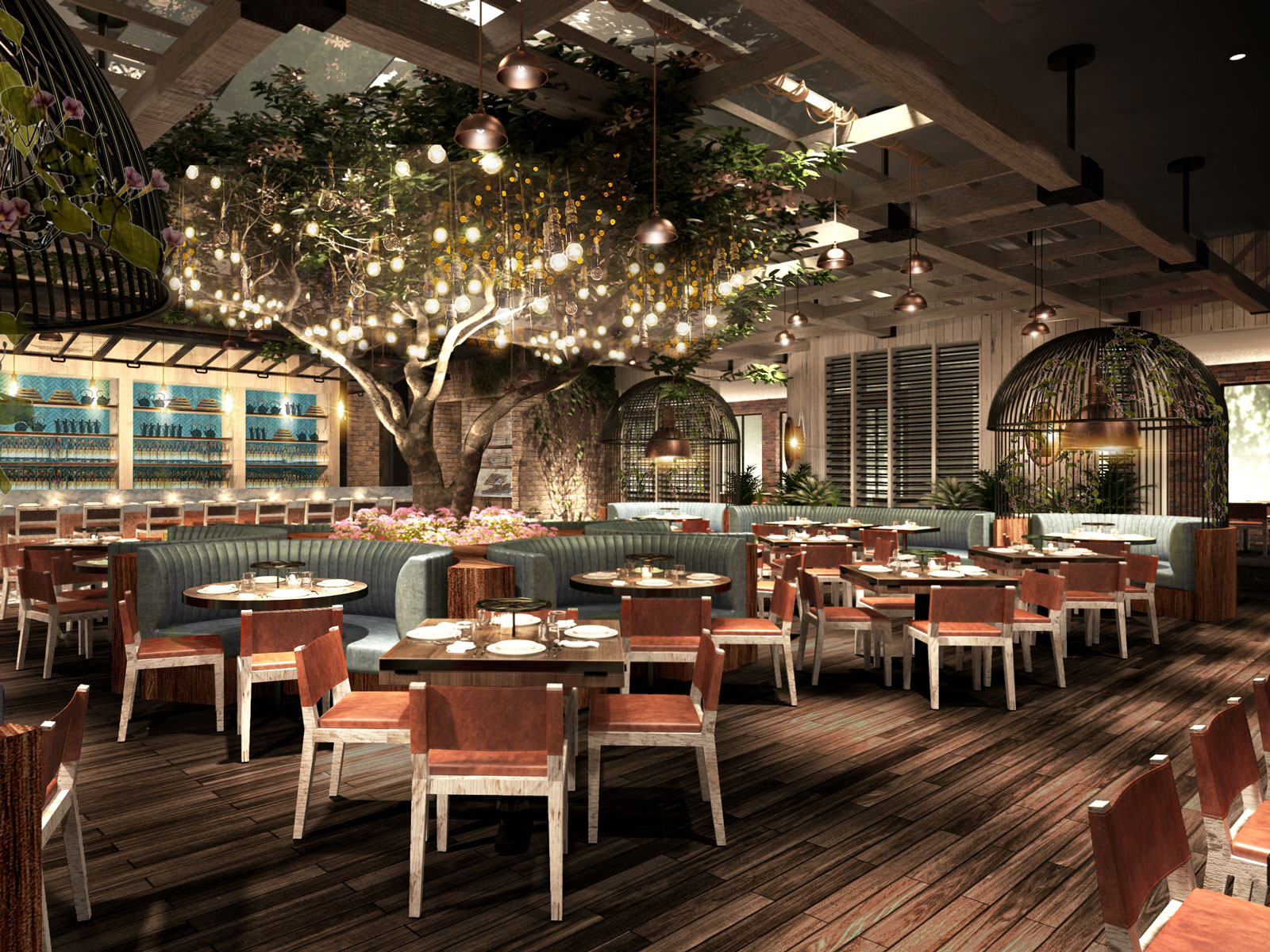 CATCH to Open in Las Vegas This Fall Food Wine