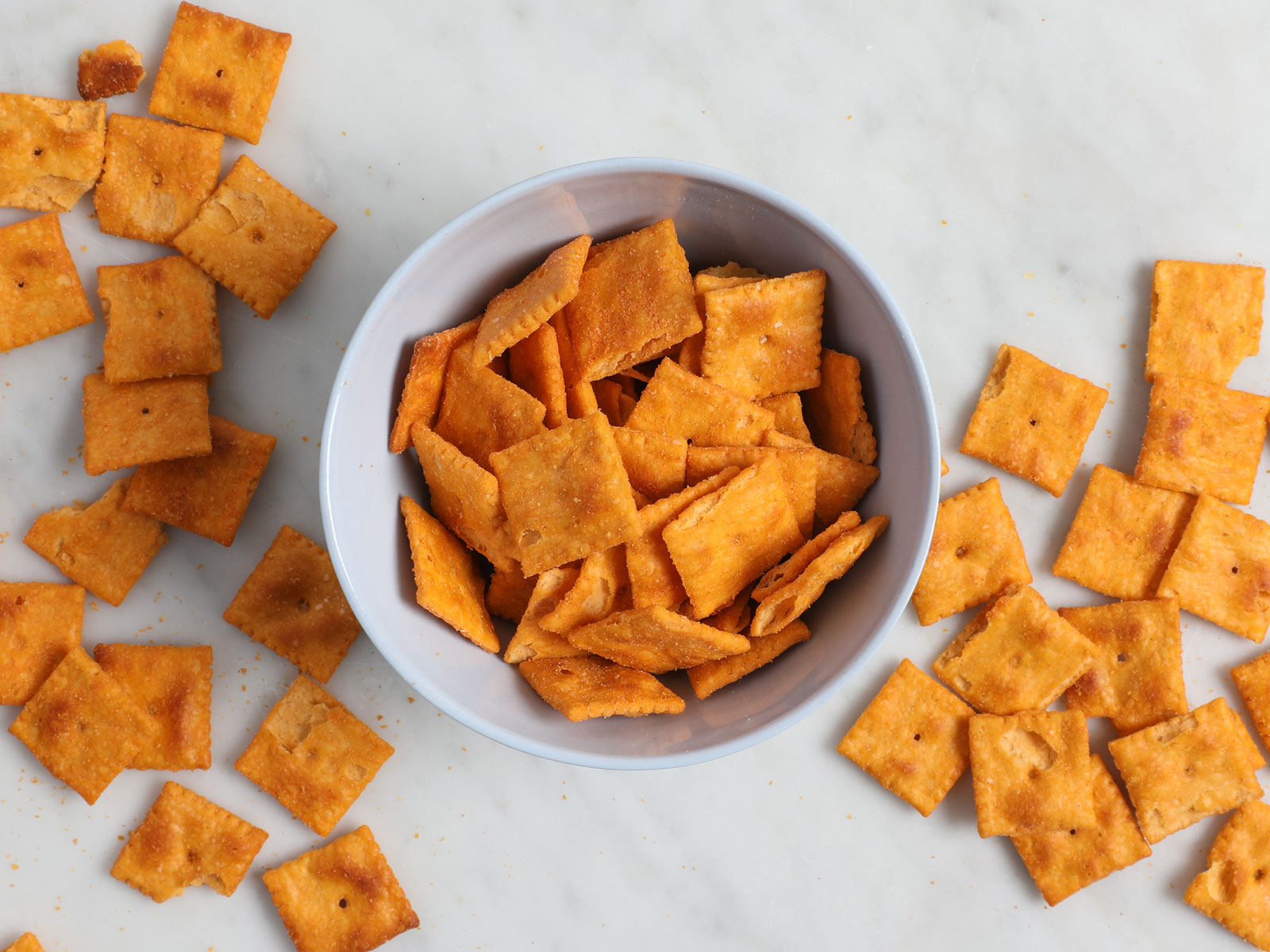Cheddar Jack Cheez-Its