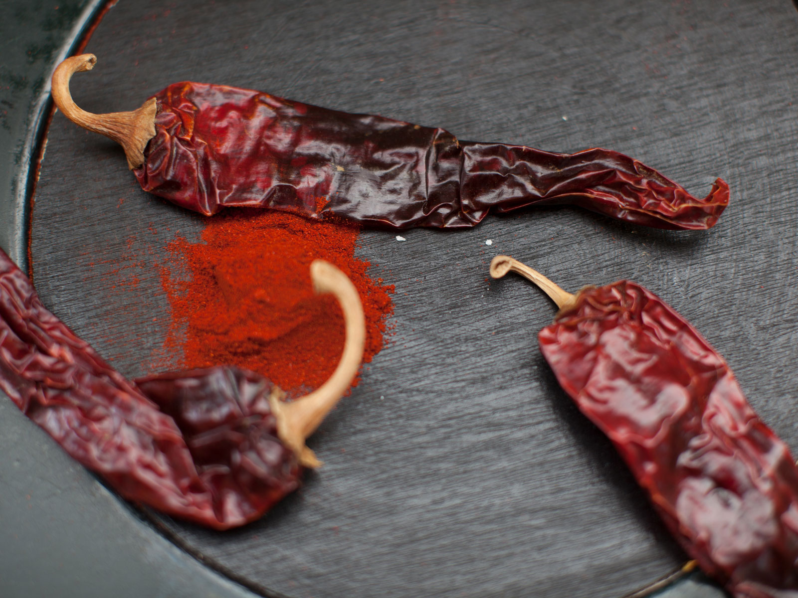 Why This New Mexico Chile Has an International Cult Following