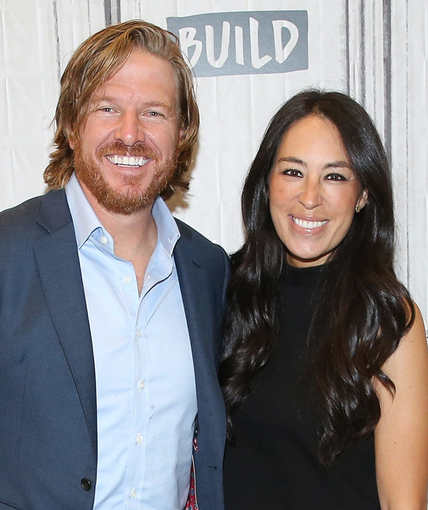 Chip and Joanna Gaines Are Hiring—Here's How to Apply