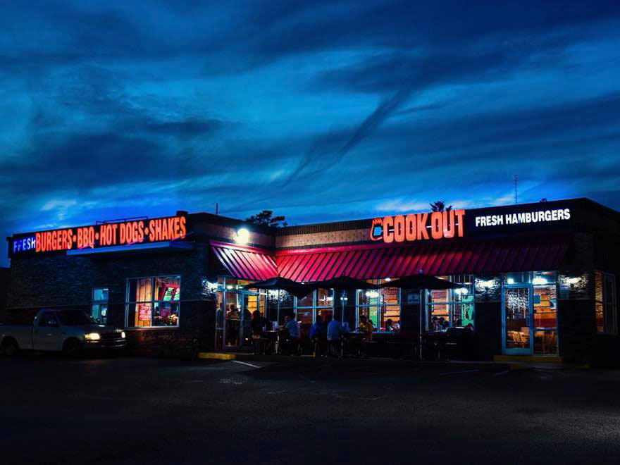 Could This North Carolina Fast Food Favorite Be The Next Five Guys