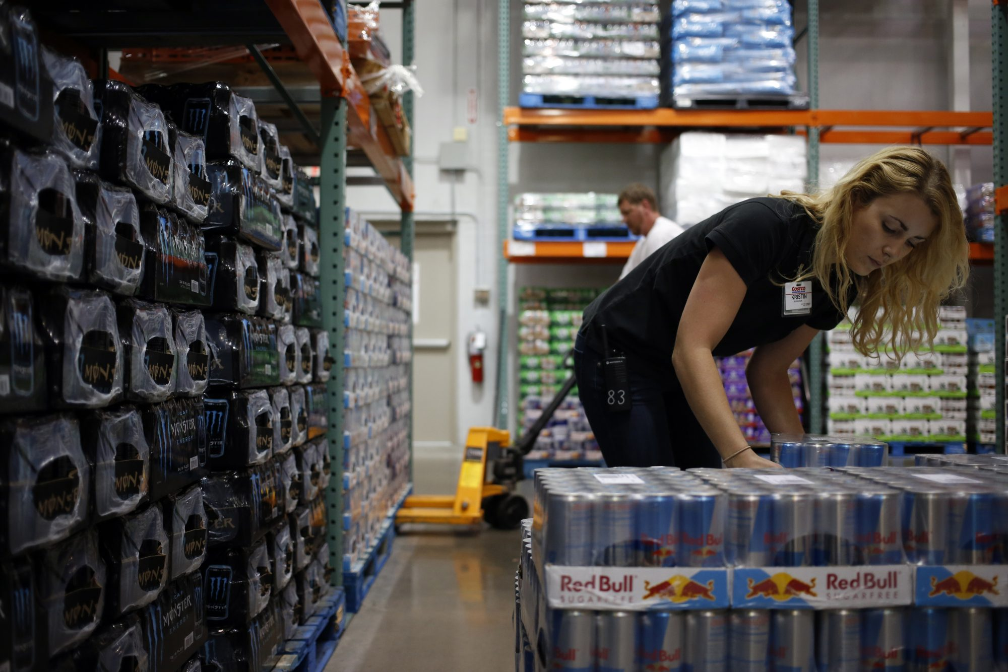 Costco Quarterly Profit Trails Estimates Even as Sales Increase