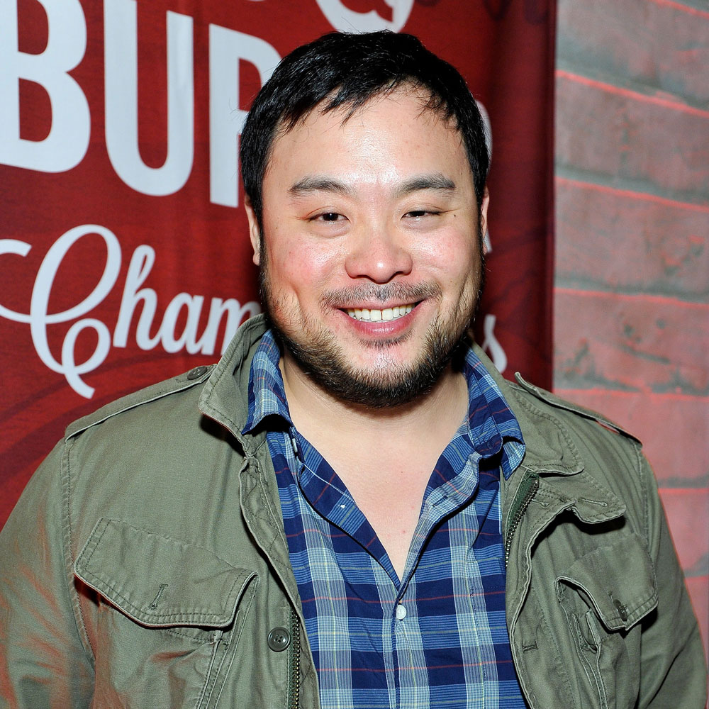David Chang to Launch a New Show This Week