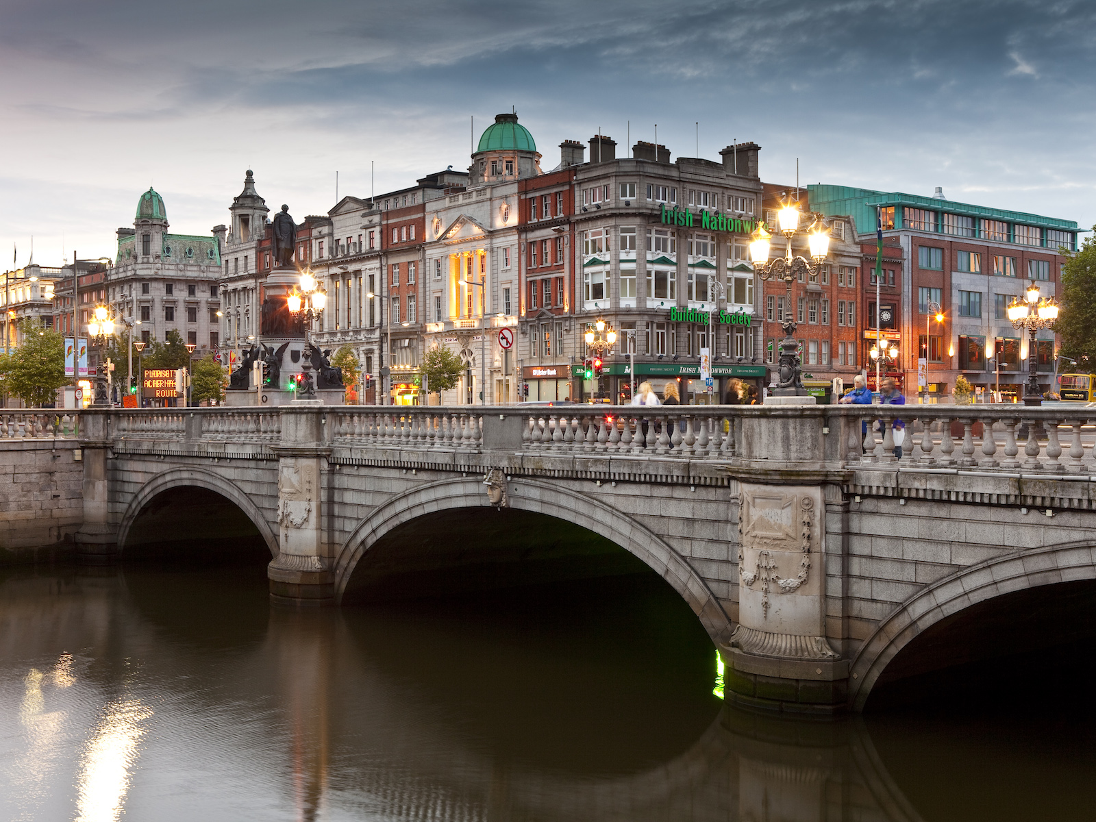 Why Dublin May Be Europe's Next Great Food City