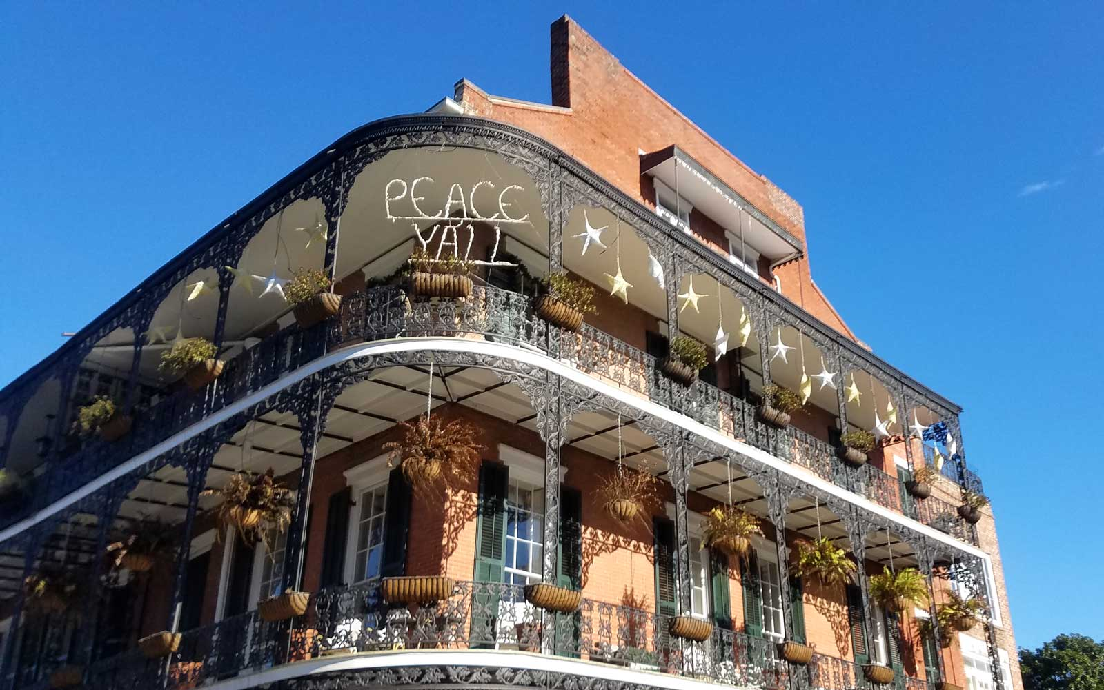 The Best Time to Visit New Orleans in 2018
