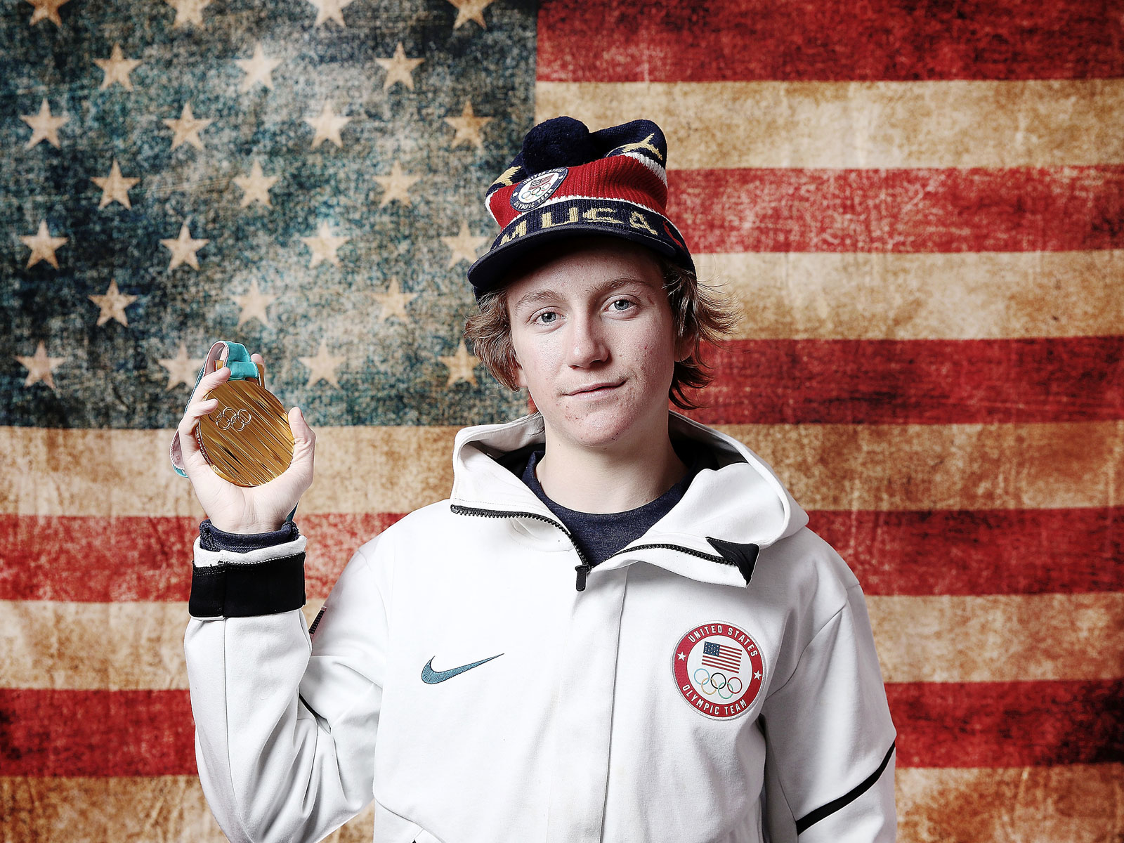 5 Things You Didn't Know About Snowboarder Red Gerard (Including His Go-To Burrito Choice)