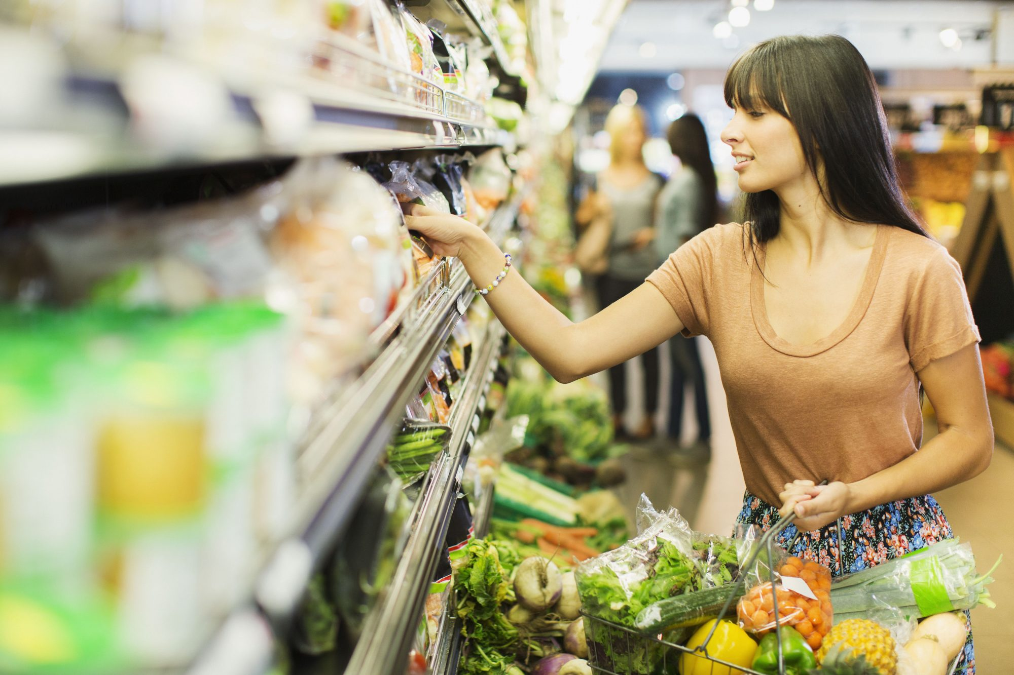 7 Surprising Foods Nutritionists Wish You Would Stop Eating