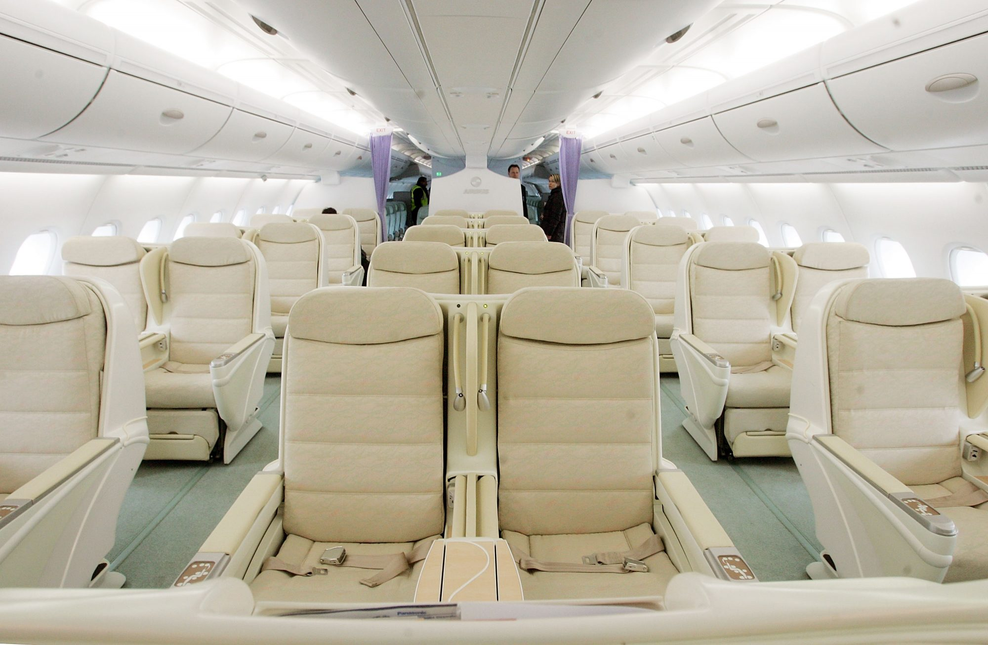 The Insider Secret to Scoring an Airline Upgrade