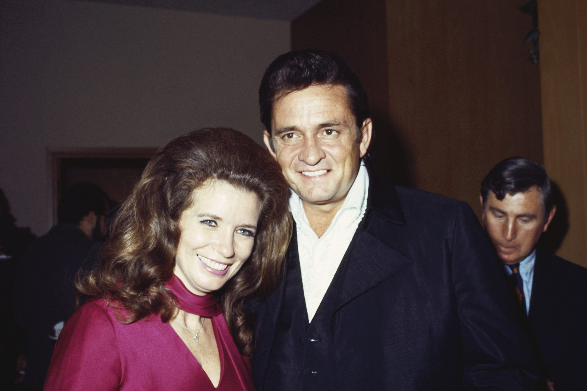 Johnny Cash's Favorite Restaurant, According to His Son