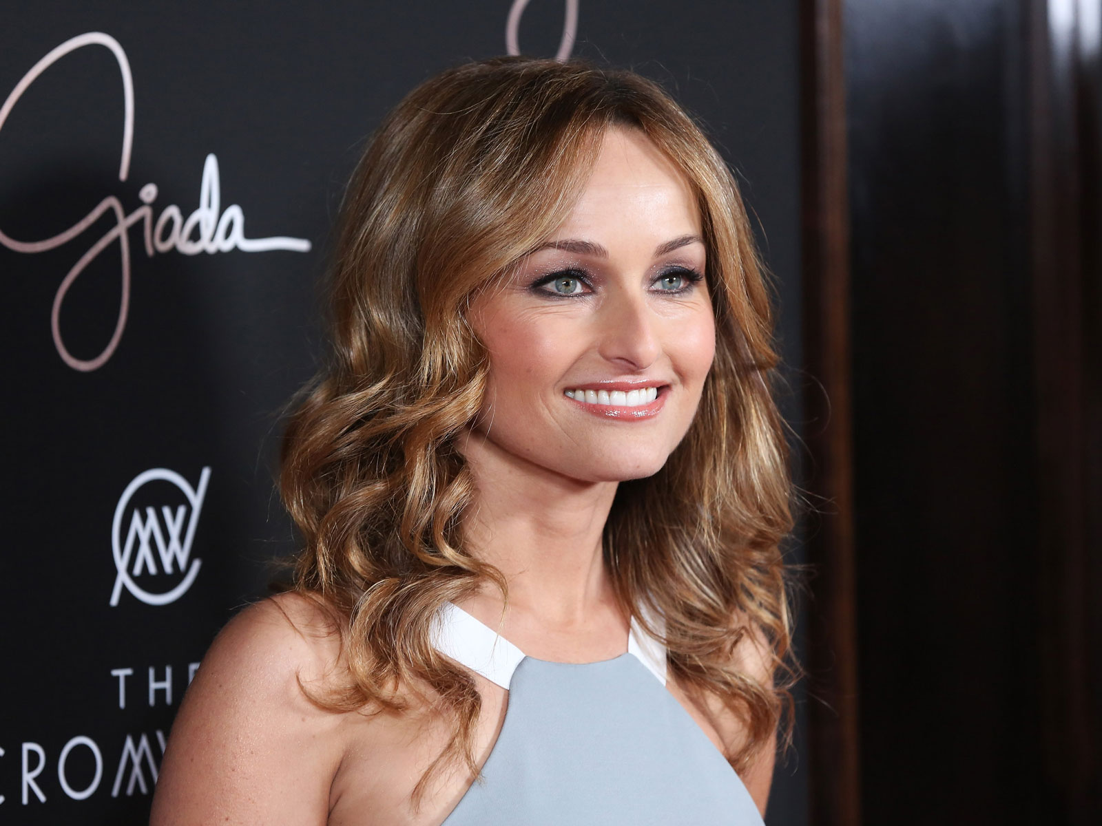 Giada De Laurentiis Is Mixing Things Up at Her New Baltimore Restaurant