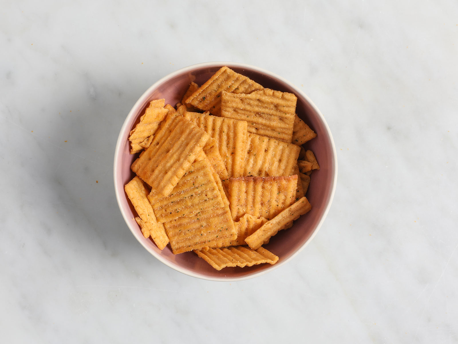 Cheez-Its Grooves Zesty Cheddar Ranch