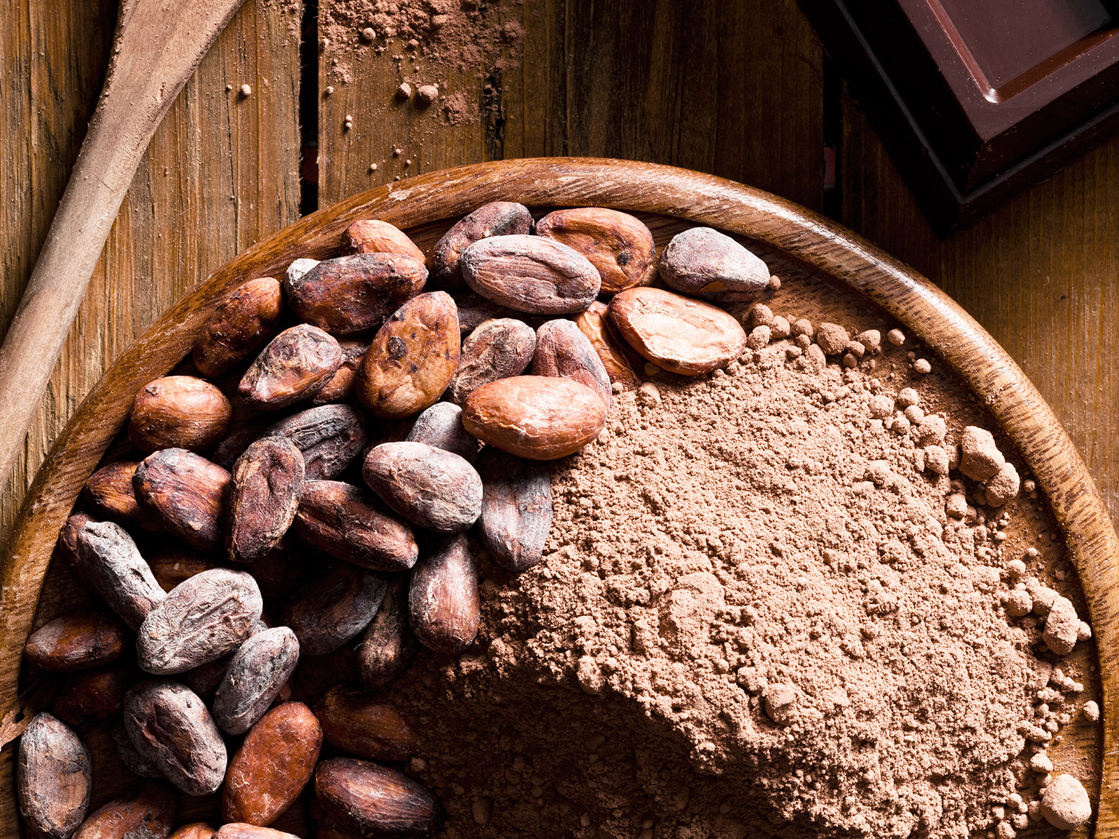 Hershey Won't Source Cocoa from Areas with New Deforestation
