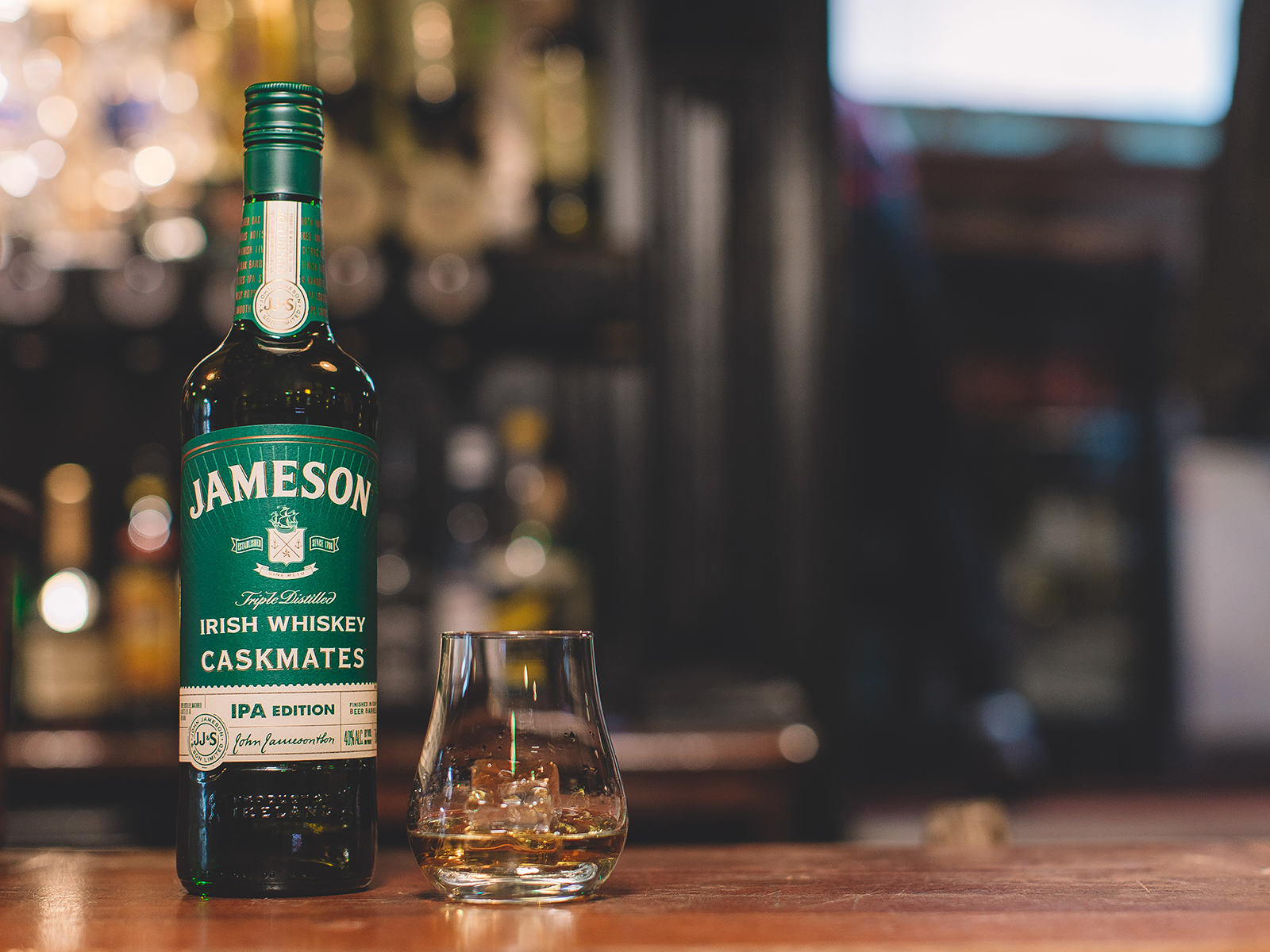 Why an Irish Whiskey Brand Has a Place at This Year's Great American Beer Festival