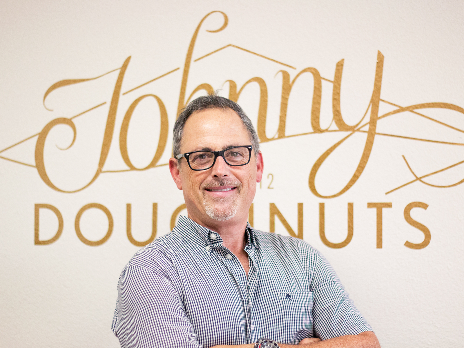 craig blum of johnny doughnuts
