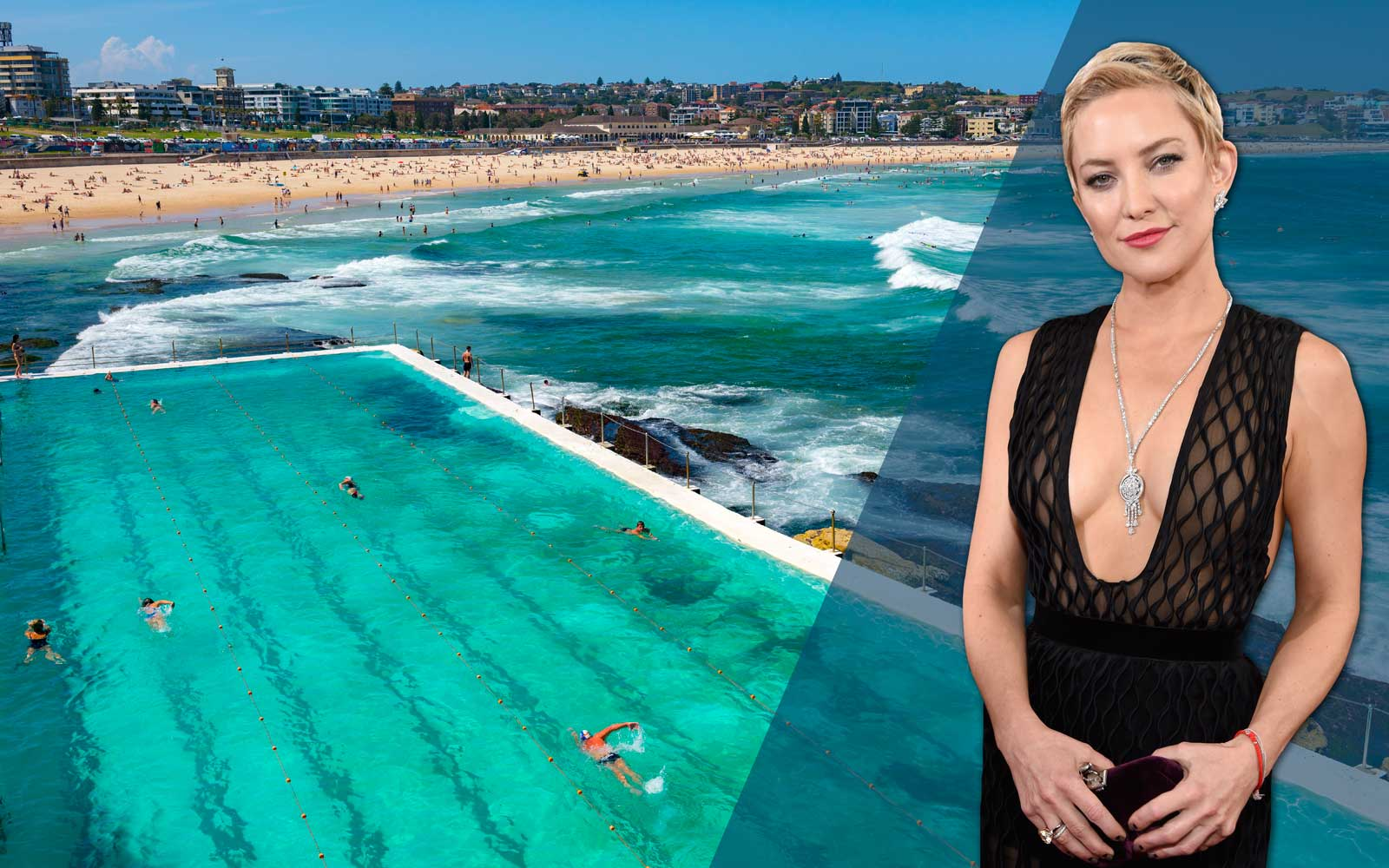 Kate Hudson Is Eating Her Way Across Australia and It's Making Us Hungry