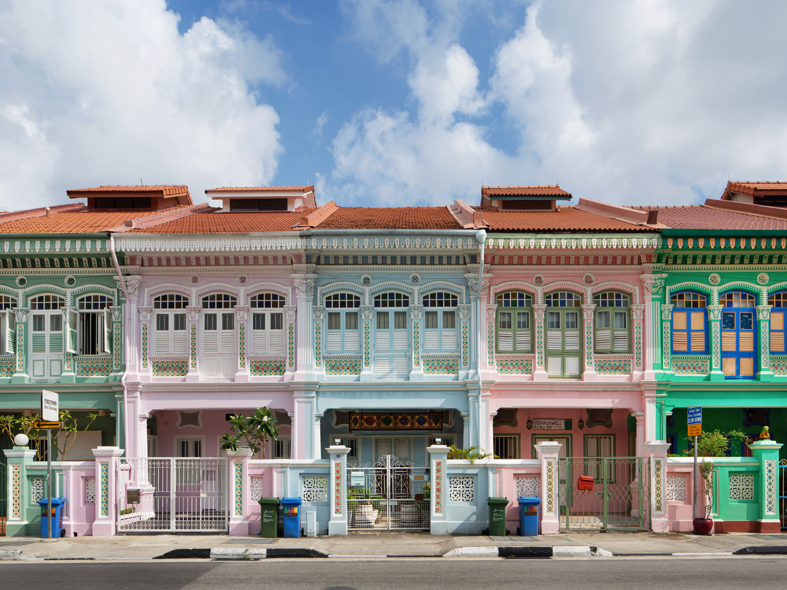 Why This Neighborhood Is the Best Place to Eat in Singapore
