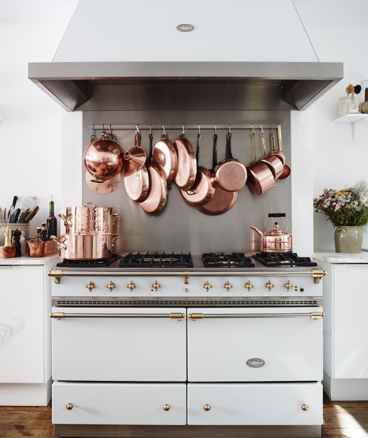 This Is the Trendiest Oven of the Year