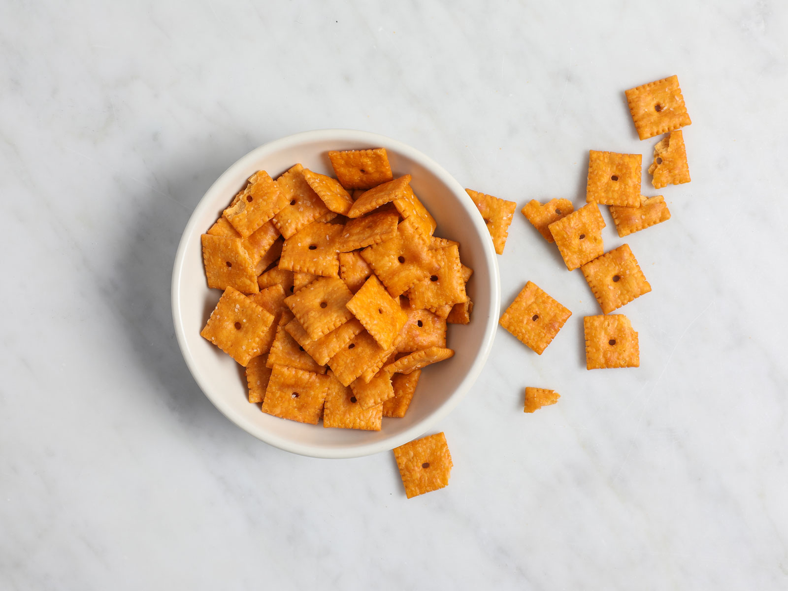 Original Cheez-Its