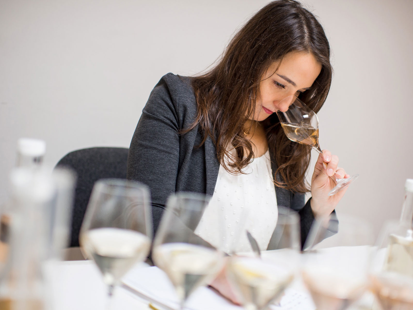 24 Hours in the Life of: Pauline Lhote, Chandon's Director of Winemaking