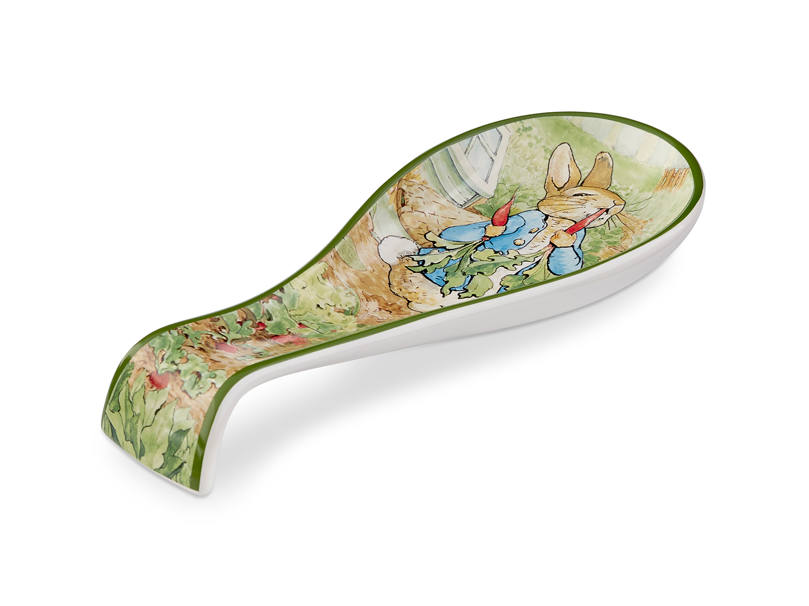 spoon rest peter rabbit