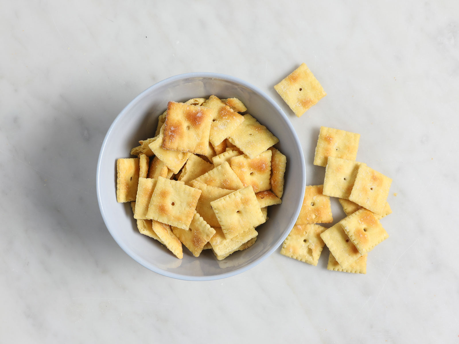 Reduced Fat White Cheddar Cheez-Its