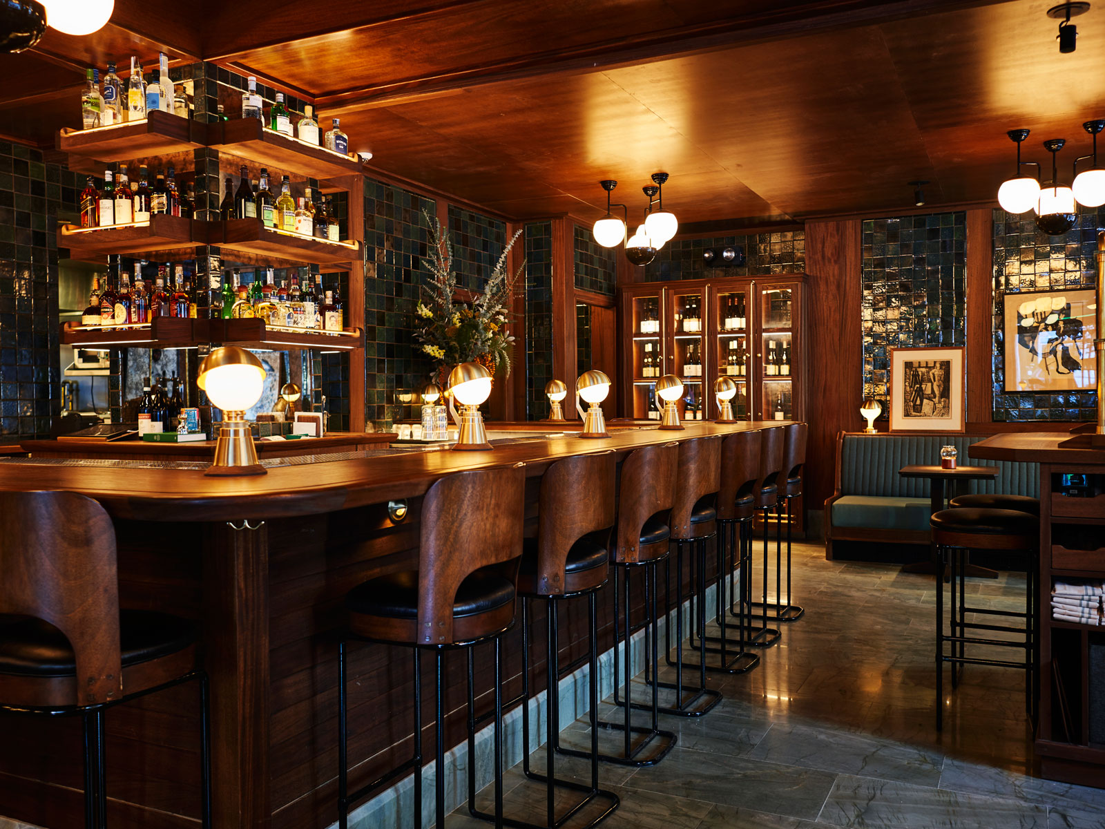 Simon & the Whale Opens in New York's Freehand Hotel