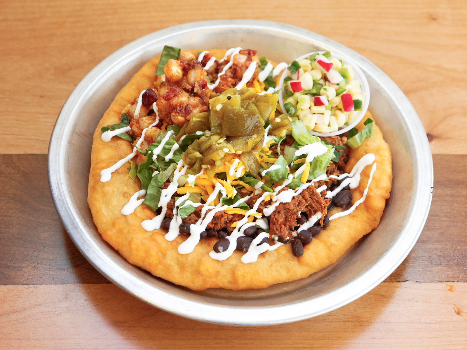 Native american cuisine is on the risebut please dont call it a fry bread forumfinder