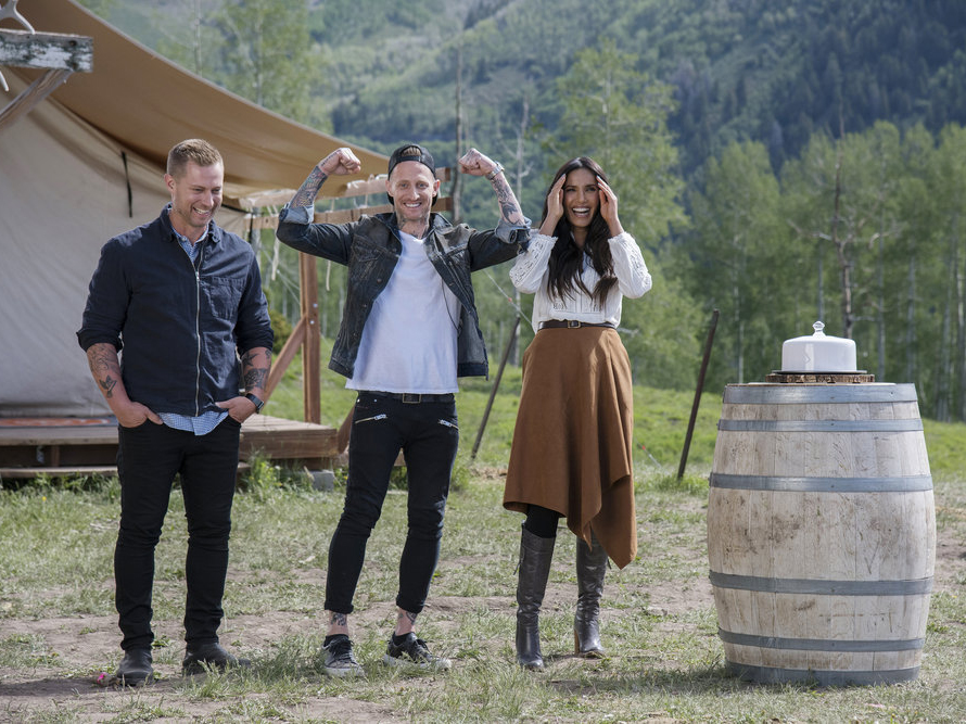 'Top Chef' Colorado Recap: Episode 12 — 'Sunday Supper'