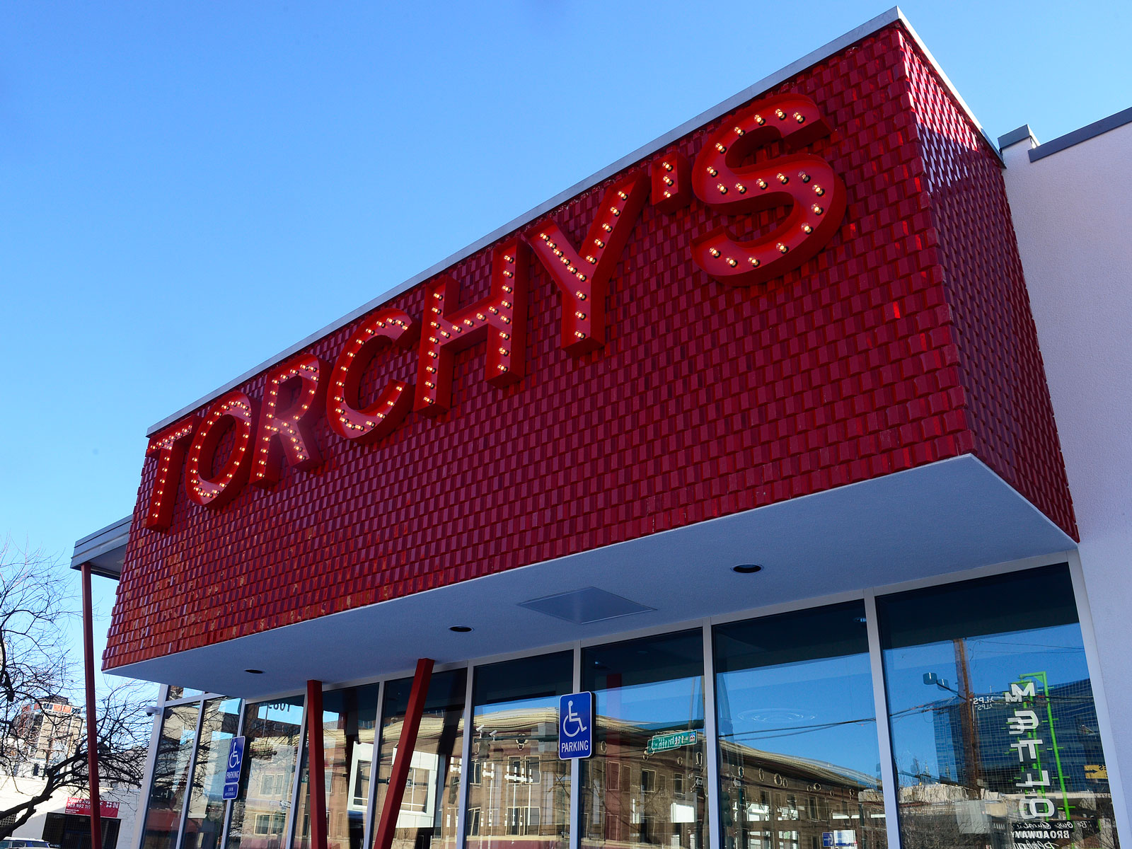 They're Not the Best Tacos in Texas, So Why do We Love Torchy's So Much?