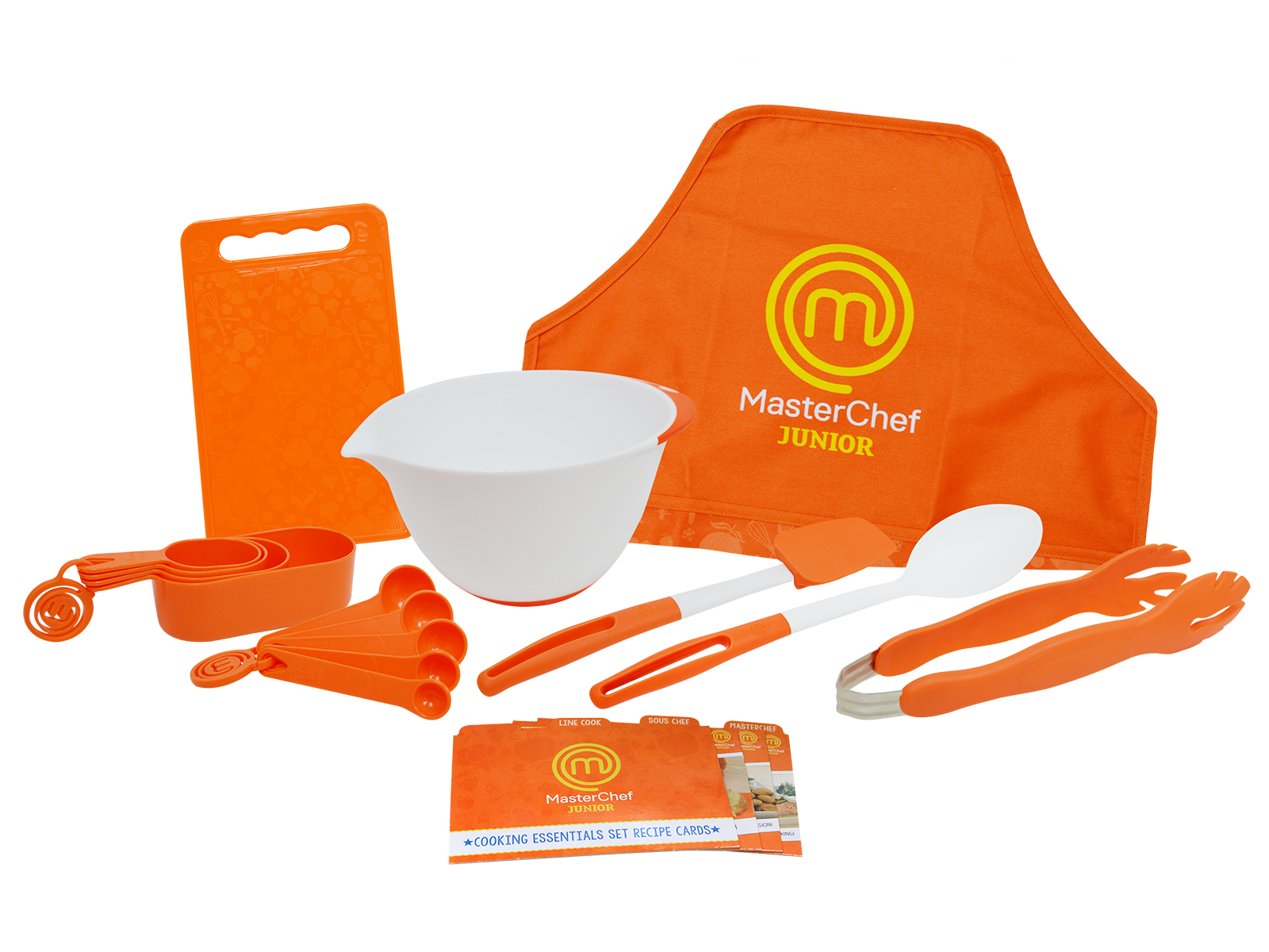 master chef mini toy set