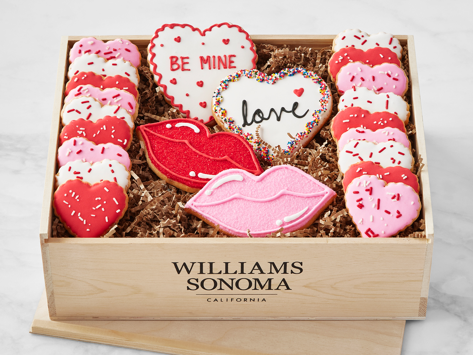 It's Not Too Late to Order These Beautiful Valentine's Day Treats