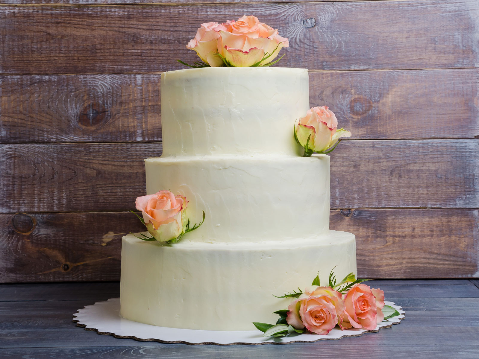 The Top Wedding Food Trends, According to Pinterest