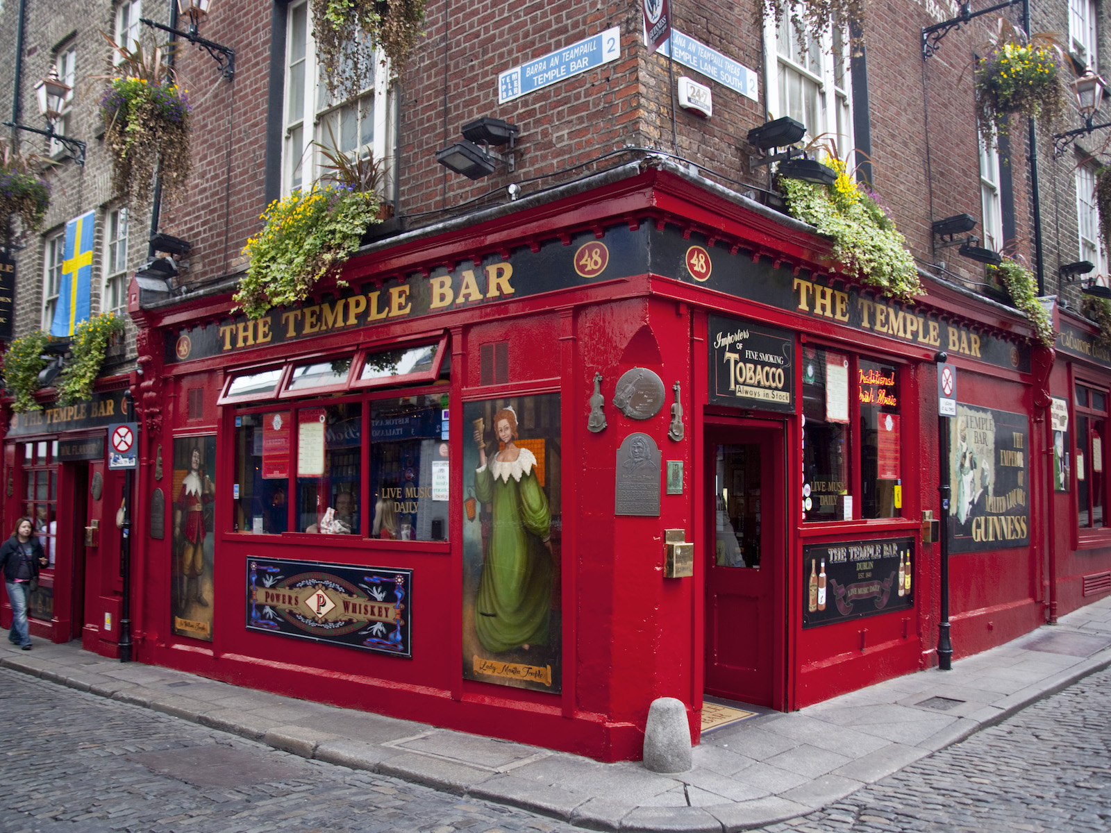 Where to Drink in Dublin Now, According to a Local